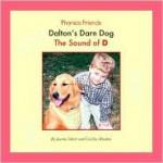 Dalton's Darn Dog: The Sound of D - Joanne D. Meier, Cecilia Minden