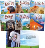 Perfect Pets - Sandcastle Books, Kelly Doudna, Anders Hanson