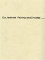 Eve Achheim - Eve Aschheim, Carter Ratcliff