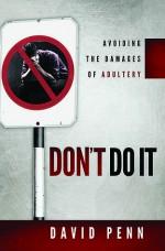 Don't Do It - David Penn