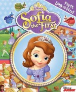 First Look and Find: Sofia the First - Publications International Ltd.