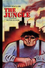 The Jungle - Peter Kuper, Upton Sinclair, Emily Russell