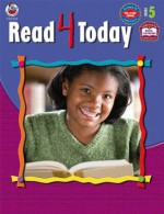 Read 4 Today, Grade 5 - Frank Schaffer Publications, Frank Schaffer Publications