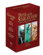 Peter and the Starcatchers: Peter and the Starcatchers/Peter and the Shadow Thieves/Peter and the Secret of Rundoon - Dave Barry, Greg Call