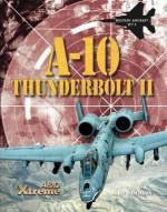 A-10 Thunderbolt II - John Hamilton