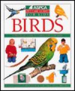 ASPCA Pet Care Guide: Birds (ASPCA Pet Care Guides for Kids) - Mark Evans