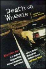 Death on Wheels - Peter Haining