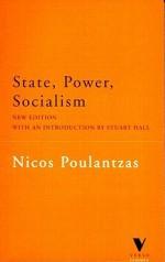 State, Power, Socialism - Nicos Poulantzas, Patrick Camiller, Stuart Hall
