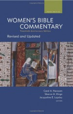 Women's Bible Commentary, Third Edition: Revised and Updated - Carol A. Newsom, Sharon H. Ringe, Jacqueline E. Lapsley