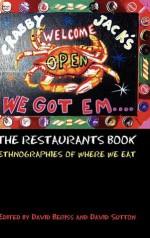 Restaurants Book - David Beriss, David Sutton