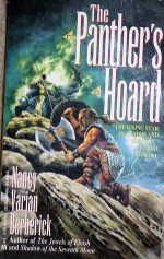 Panther's Hoard - Nancy Varian Berberick