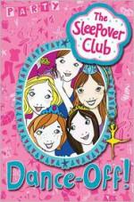 Dance-off! (The Sleepover Club) - Harriet Castor