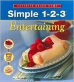 Simple 1-2-3 Entertaining - Publications International Ltd.