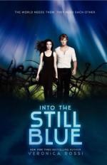 Into the Still Blue - Veronica Rossi