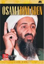 Osama Bin Laden (Biography (a & E)) - Alex Woolf