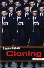 Cloning - Lila Perl