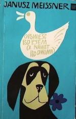 Opowieść pod psem : (a nawet pod dwoma) - Janusz Meissner