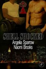 Shell Shocked - Angelia Sparrow, Naomi Brooks