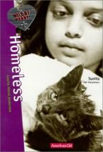 Homeless - Laurie Halse Anderson, Mark Salisbury