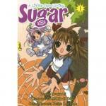 A Little Snow Fairy Sugar, Vol. 01 - Koge-Donbo*, Haruka Aoi, B. H. Snow