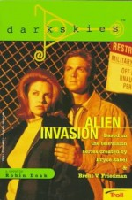 Alien Invasion - Robin S. Doak