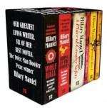 Hilary Mantel Collection - Hilary Mantel