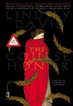 The Course of Honor - Lindsey Davis