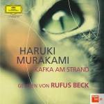 Kafka am Strand. 17 CDs [Audiobook] [Audio CD] - Haruki Murakami, Rufus Beck
