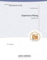 Student's Discussion Guide to Esperanza Rising - Ann Maouyo