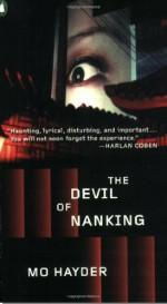 The Devil of Nanking - Mo Hayder