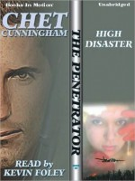 High Disaster (The Penetrator, #22) - Lionel Derrick, Kevin Foley, Chet Cunningham