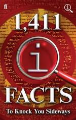 1,411 QI Facts to Knock You Sideways - John Lloyd, John Mitchinson