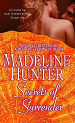 Secrets of Surrender - Madeline Hunter
