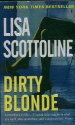 Dirty Blonde - Lisa Scottoline