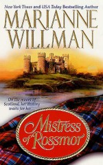 Mistress of Rossmor - Marianne Willman