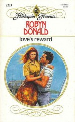 Love's Reward - Robyn Donald