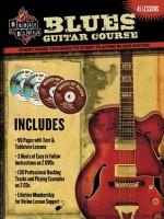 House Of Blues Presents: Blues Guitar Course - John McCarthy, Steve Gorenburg