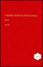 Organic Reaction Mechanisms, 1993 - Chris Knipe, W.E. Watts