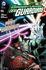 Green Lantern: New Guardians (2011- ) #27 - Justin Jordan, Andrei Bressan