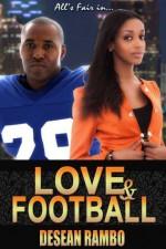All's Fair in Love and Football - Desean Rambo