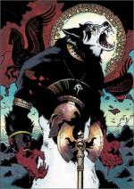 Tribebook: Black Furies - James Kiley