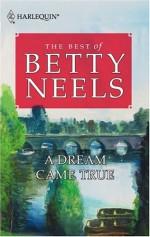 A Dream Came True - Betty Neels