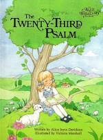 The Twenty-third psalm - Alice Joyce Davidson