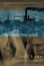 The Lost District - Joel Lane