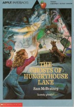 Ghosts of Hungryhouse Lane - Sam McBratney