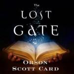 The Lost Gate - Orson Scott Card, Stefan Rudnicki, Emily Janice Card