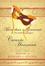 More than a Governess: Second Epilogue (Wetherby Brides) - Jerrica Knight-Catania