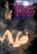 Spring Demon, Volume 1 (Yaoi) - Yamila Abraham, Himitsu Studio