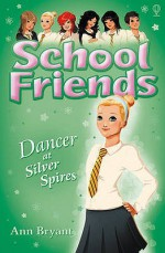 Dancer at Silver Spires - Ann Bryant, Rui Ricardo