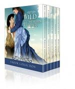 Wild Western Women Boxed Set - Kirsten Osbourne, Callie Hutton, Caroline Clemmons, Sylvia McDaniel, Merry Farmer